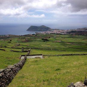 Azores 2019